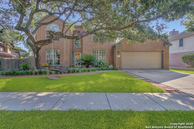 2615 Cinco Woods, San Antonio, TX 78259 (MLS #1480606) :: The Mullen Group | RE/MAX Access