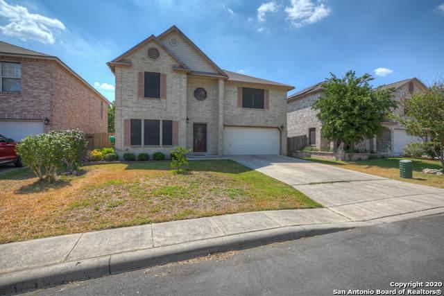 7511 Gander Park, Converse, TX 78109 (MLS #1480616) :: The Castillo Group