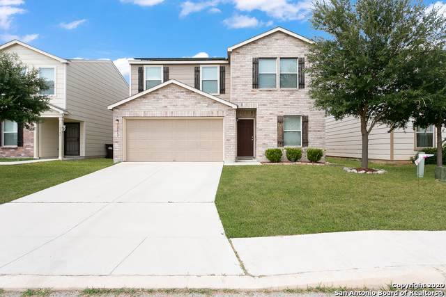10943 Bosal Trail, San Antonio, TX 78245 (MLS #1480635) :: The Lugo Group