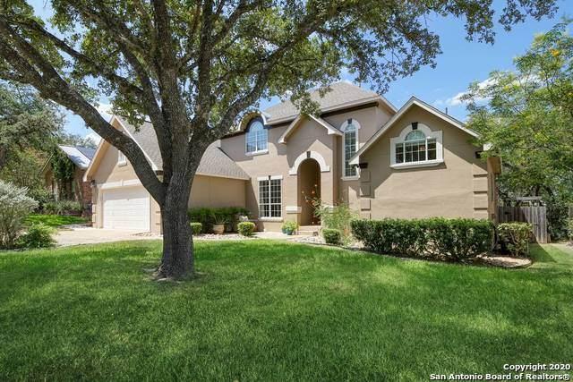 2623 Rim Oak, San Antonio, TX 78232 (MLS #1480651) :: Concierge Realty of SA