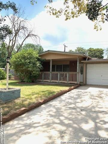2814 Sir Phillip Dr, San Antonio, TX 78209 (MLS #1480667) :: The Real Estate Jesus Team