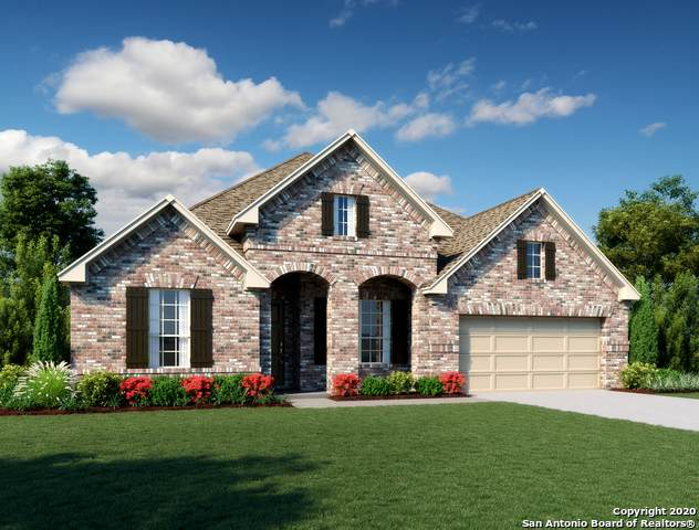 1207 Ellsworth Farms, San Antonio, TX 78260 (MLS #1480672) :: The Castillo Group