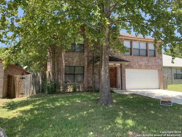13923 Grove Patch, San Antonio, TX 78247 (MLS #1480679) :: The Lugo Group