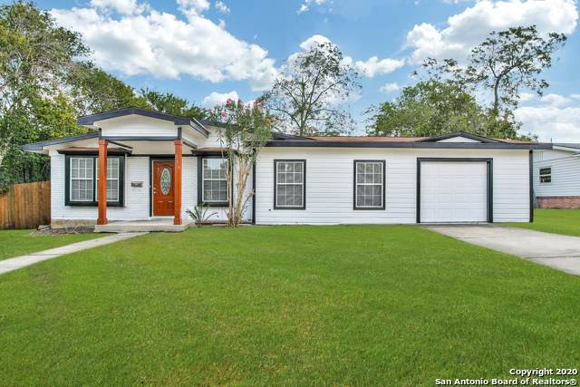 314 Waxwood Ln, San Antonio, TX 78216 (MLS #1480685) :: Maverick