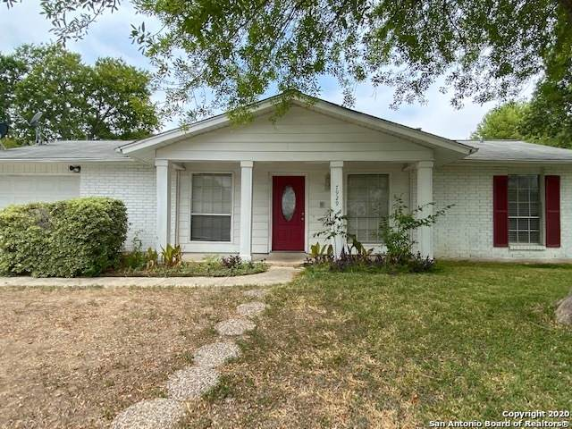 7929 Dry Canyon Trail, Live Oak, TX 78233 (MLS #1480697) :: EXP Realty