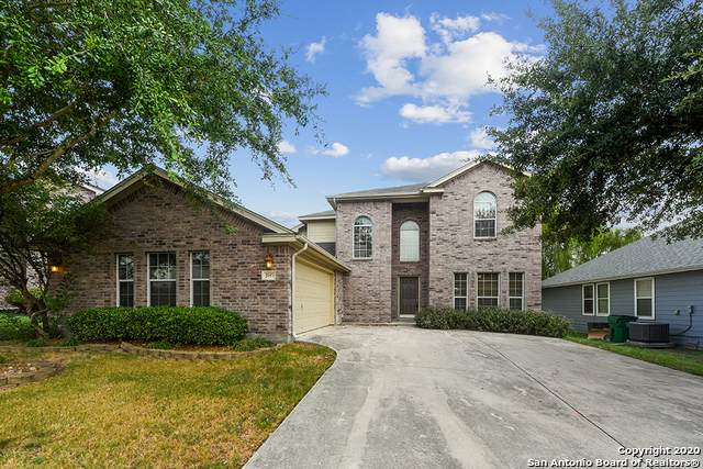 3749 Pebble Beach, Cibolo, TX 78108 (MLS #1480704) :: Neal & Neal Team