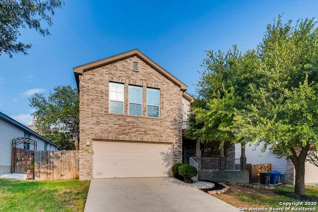 1126 Rattler Gap, San Antonio, TX 78251 (MLS #1480706) :: The Gradiz Group