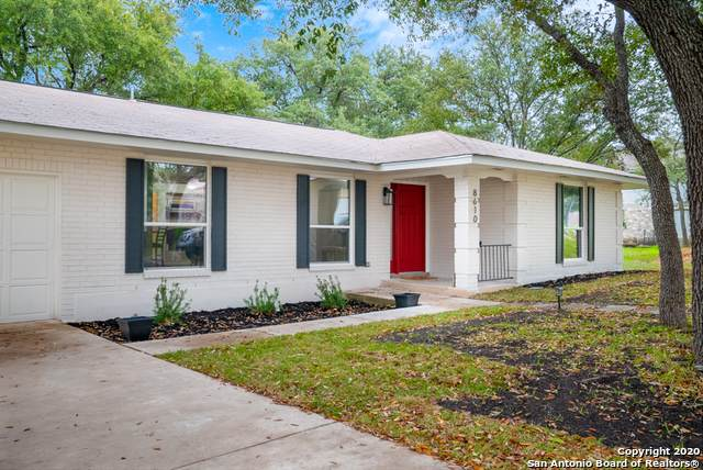 8610 Brookhaven St, San Antonio, TX 78217 (MLS #1480709) :: 2Halls Property Team | Berkshire Hathaway HomeServices PenFed Realty