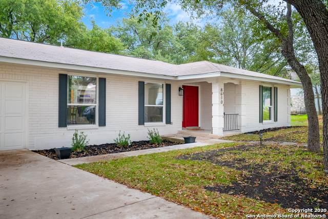 8610 Brookhaven St, San Antonio, TX 78217 (MLS #1480709) :: Concierge Realty of SA