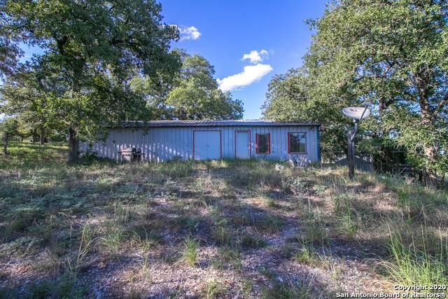 698 Tower Rd, Seguin, TX 78155 (MLS #1480714) :: The Real Estate Jesus Team