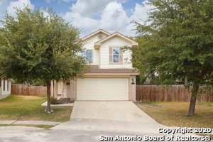 6431 Ruffled Grouse, San Antonio, TX 78233 (MLS #1480715) :: ForSaleSanAntonioHomes.com