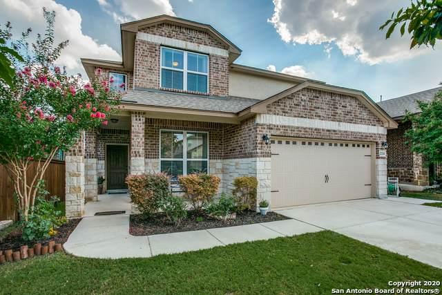 12134 Hideaway Crk, San Antonio, TX 78254 (MLS #1480720) :: The Real Estate Jesus Team