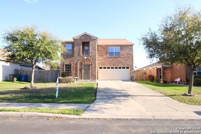 6127 Pelican Coral, San Antonio, TX 78244 (MLS #1480727) :: EXP Realty