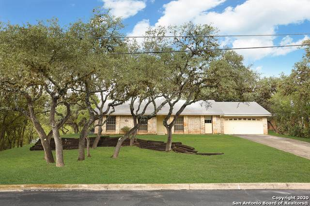 1627 Copperfield Rd, San Antonio, TX 78251 (MLS #1480731) :: EXP Realty