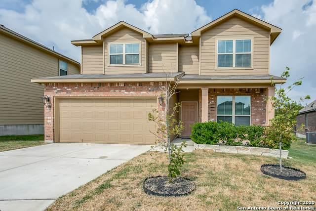 4935 Ballot Park, San Antonio, TX 78244 (MLS #1480733) :: The Lugo Group