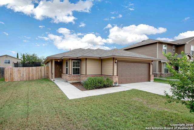 3310 Barrel Pass, San Antonio, TX 78245 (MLS #1480747) :: The Mullen Group | RE/MAX Access