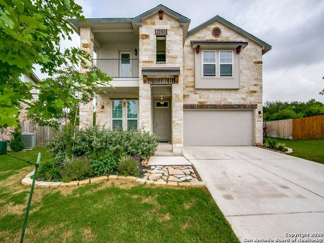 6135 Rita Balance, San Antonio, TX 78253 (MLS #1480759) :: Concierge Realty of SA