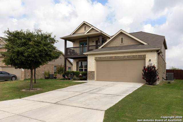 1918 Kalli Jo Ln, New Braunfels, TX 78130 (MLS #1480761) :: The Castillo Group