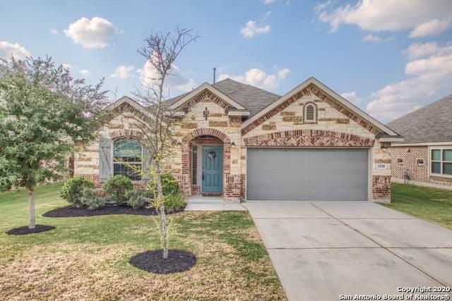 3150 Magnolia Manor, New Braunfels, TX 78130 (MLS #1480762) :: The Real Estate Jesus Team