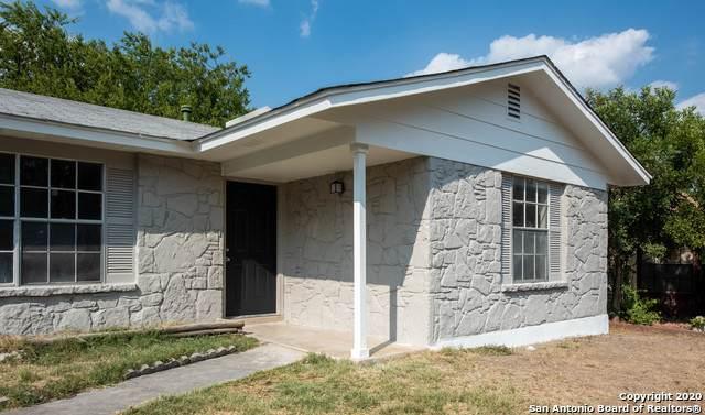 5011 Casa Grande St, San Antonio, TX 78233 (MLS #1480763) :: The Castillo Group