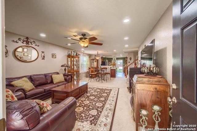 6907 Dashmoor Crk, San Antonio, TX 78244 (MLS #1480766) :: Berkshire Hathaway HomeServices Don Johnson, REALTORS®