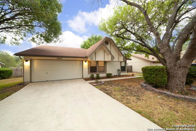 5306 Vista Glen St, San Antonio, TX 78247 (MLS #1480768) :: The Castillo Group