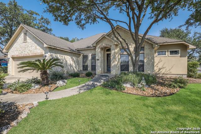 1319 Cougar Run, San Antonio, TX 78258 (MLS #1480773) :: EXP Realty