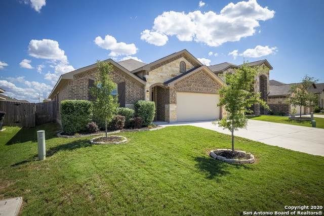 5625 Briar Field, New Braunfels, TX 78132 (MLS #1480774) :: Concierge Realty of SA