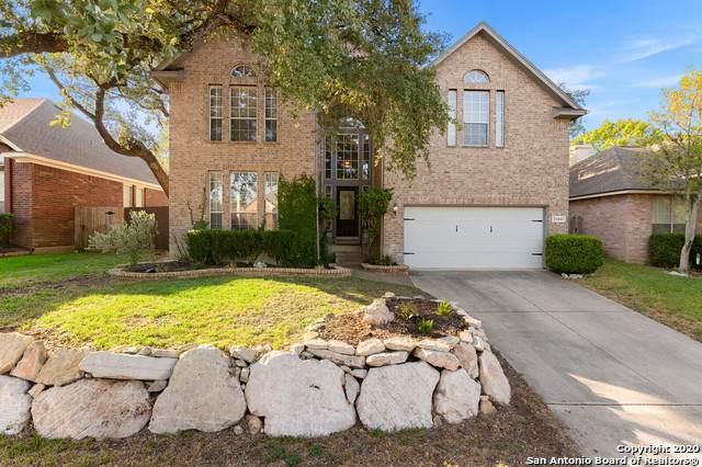 21447 Bubbling Creek, San Antonio, TX 78259 (MLS #1480775) :: The Castillo Group