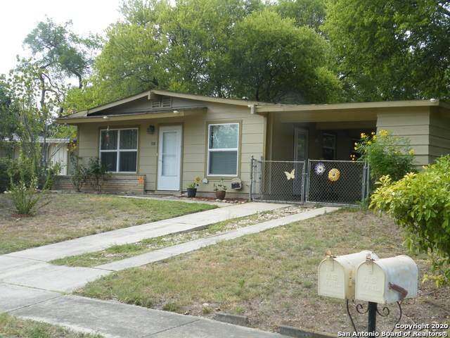 110 Westknoll Dr, San Antonio, TX 78227 (MLS #1480788) :: REsource Realty