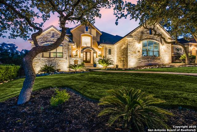 23922 Spring Scent, San Antonio, TX 78258 (MLS #1480789) :: Concierge Realty of SA