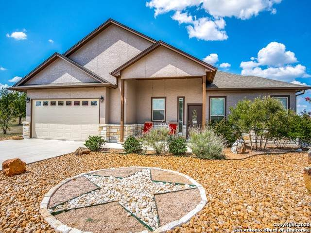 11683 Flores Ave, LaCoste, TX 78039 (MLS #1480793) :: Concierge Realty of SA