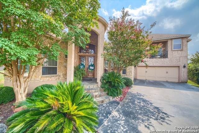 2679 Fairwood Dr, New Braunfels, TX 78132 (MLS #1480814) :: Maverick