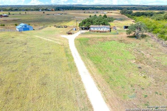 3761 State Highway 173 N, Hondo, TX 78861 (MLS #1480833) :: Warren Williams Realty & Ranches, LLC