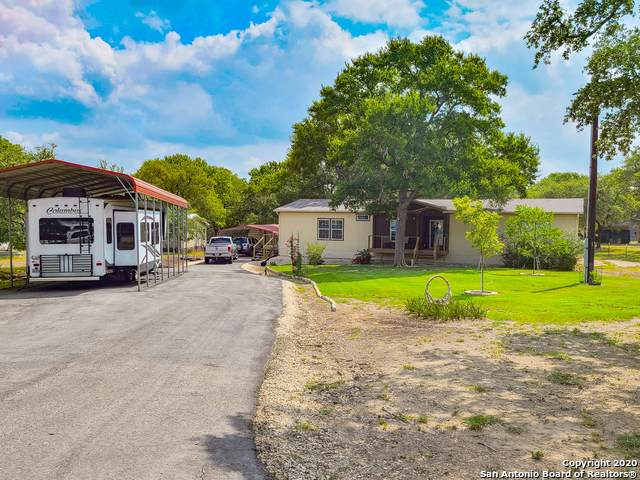 3253 Cox Rd, Blanco, TX 78606 (MLS #1480843) :: The Mullen Group | RE/MAX Access