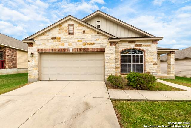6727 Foster Fields, Converse, TX 78109 (MLS #1480846) :: The Gradiz Group