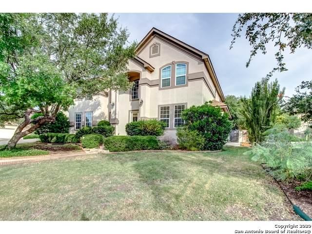 3007 Ivory Crk, San Antonio, TX 78258 (MLS #1480859) :: Tom White Group