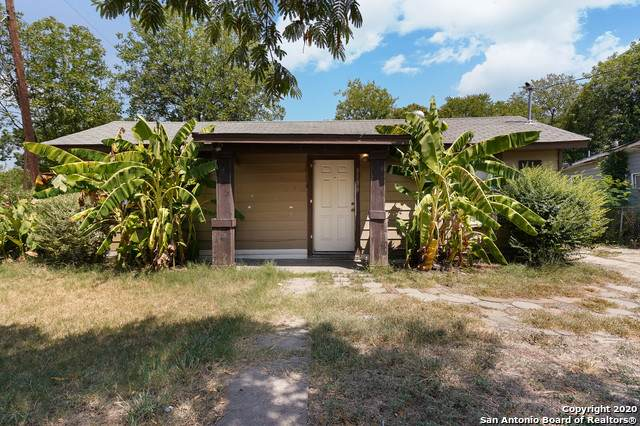 3139 Weir Ave, San Antonio, TX 78226 (MLS #1480861) :: Neal & Neal Team