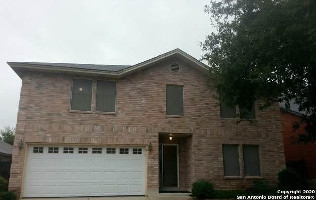 7307 Roveen Trail, San Antonio, TX 78244 (MLS #1480867) :: The Castillo Group