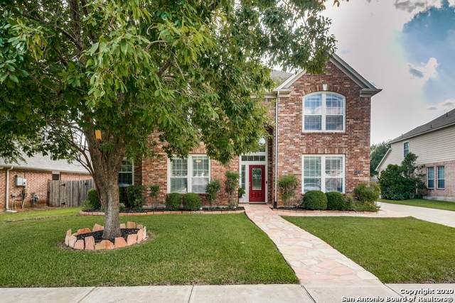1939 Oak Glen, New Braunfels, TX 78132 (MLS #1480870) :: The Mullen Group | RE/MAX Access