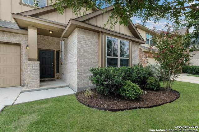 453 Cactus Flower, Cibolo, TX 78108 (#1480873) :: The Perry Henderson Group at Berkshire Hathaway Texas Realty
