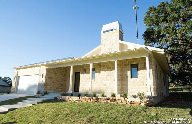 114 Chama Dr., Boerne, TX 78006 (MLS #1480887) :: REsource Realty