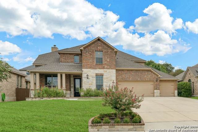 25530 River Ranch, San Antonio, TX 78255 (MLS #1480899) :: Maverick
