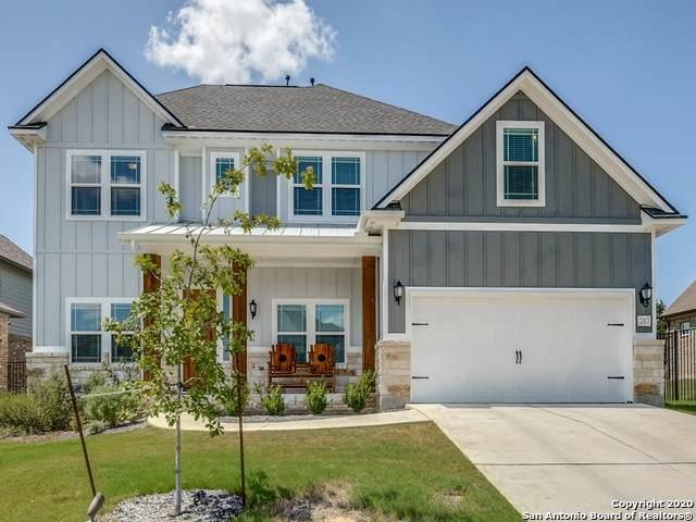 207 Ancient Oak Way, San Marcos, TX 78666 (MLS #1480901) :: The Heyl Group at Keller Williams