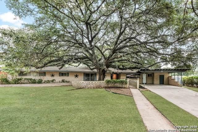 204 Glentower Dr, San Antonio, TX 78213 (MLS #1480910) :: The Castillo Group