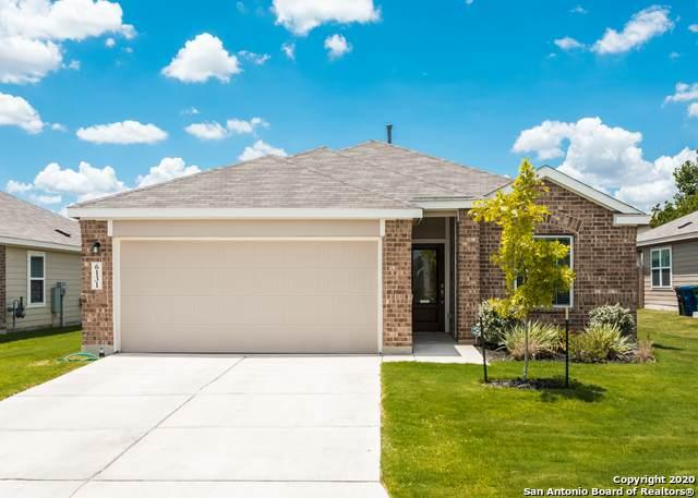 6131 Travis Summit, San Antonio, TX 78218 (MLS #1480919) :: Concierge Realty of SA