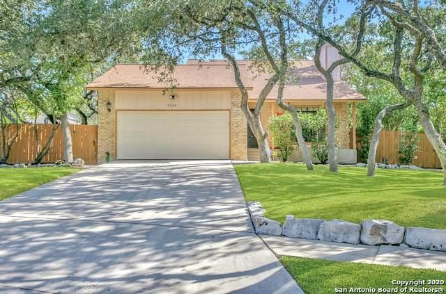 7130 Ranch Hill Dr, San Antonio, TX 78250 (MLS #1480921) :: Concierge Realty of SA