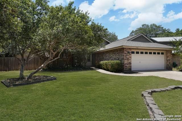 4326 Fig Tree Woods, San Antonio, TX 78249 (MLS #1480943) :: EXP Realty