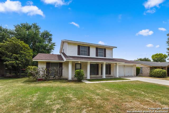 4334 Springview Dr, San Antonio, TX 78222 (MLS #1480960) :: Concierge Realty of SA