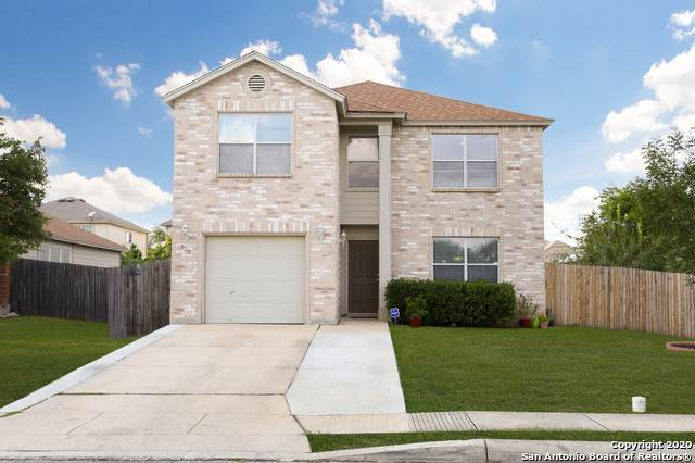 8519 Morning Grove, Converse, TX 78109 (MLS #1480966) :: EXP Realty